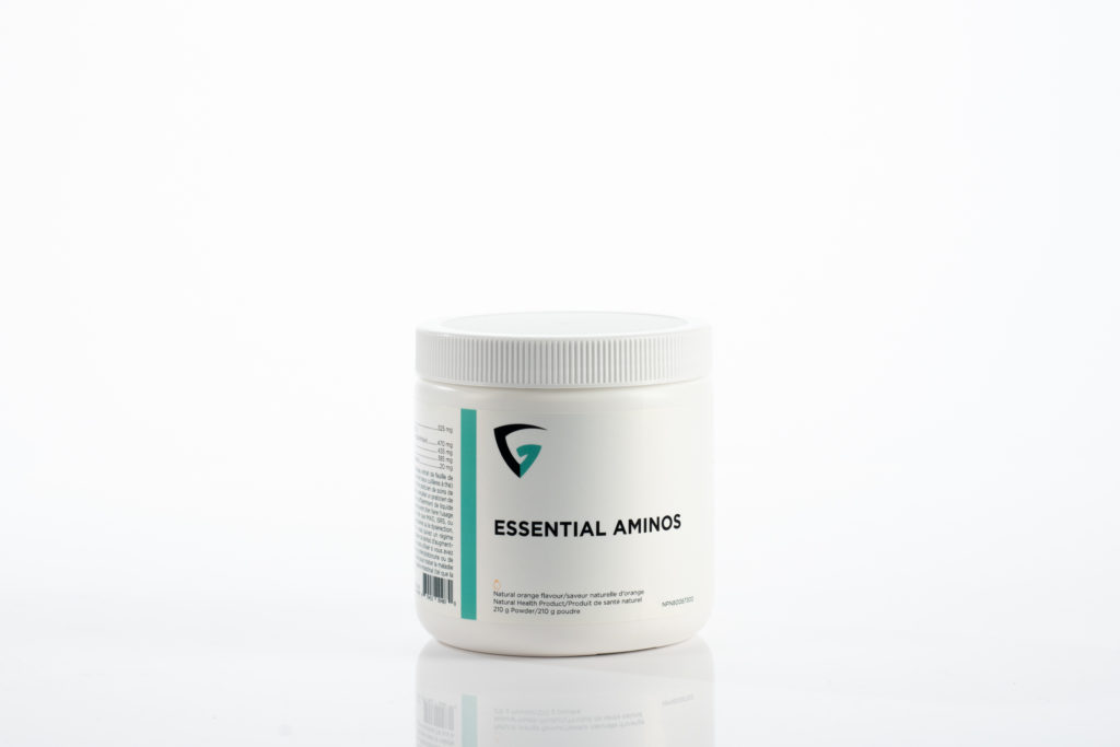 aminos high performance sports supplements