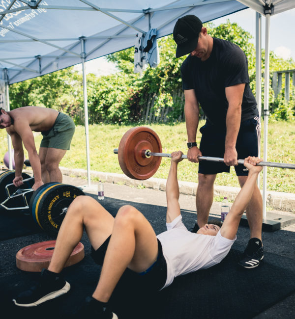 sports nutrition program