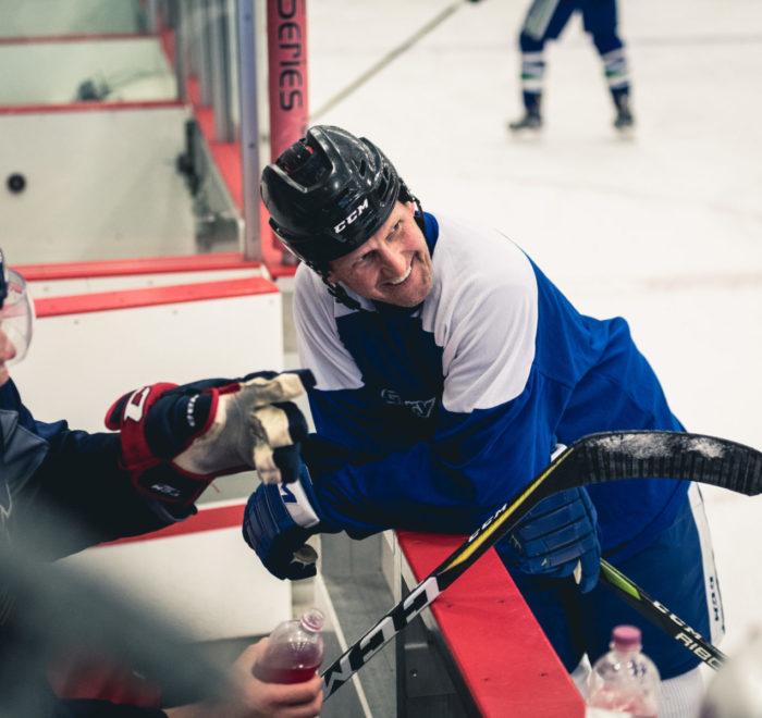 hockey training etobicoke